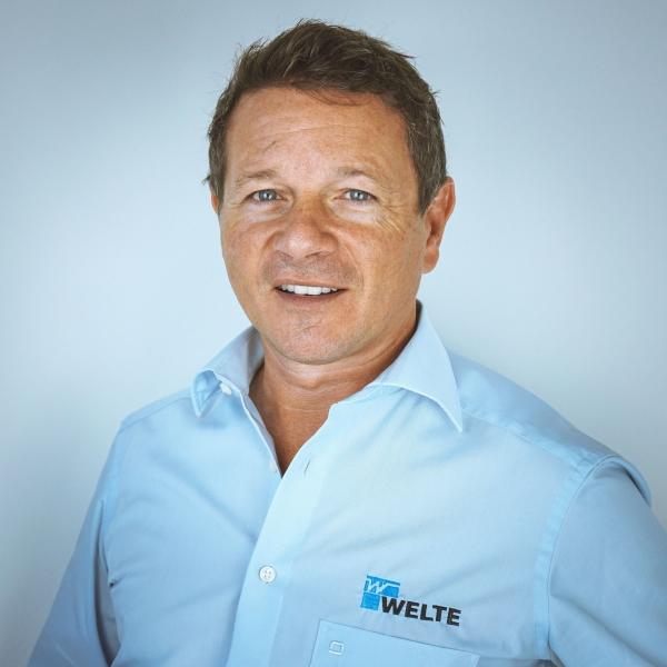 Frank Welte