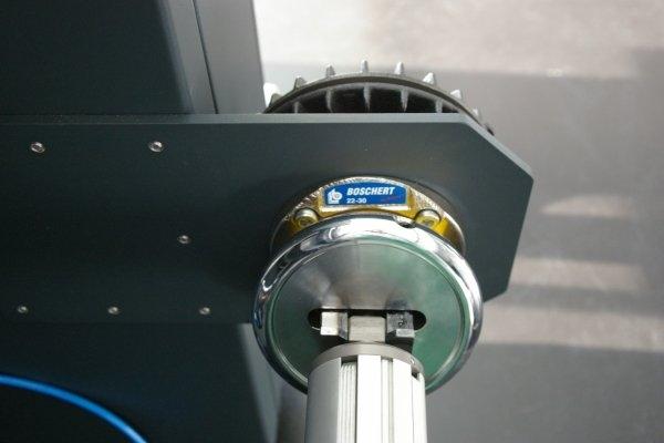 Lackieranlagen Bürkle und AquaSeal by Welte®