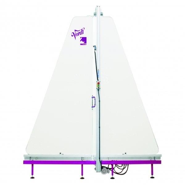 Manuelles und voll elektronisches Schneiden für die Weiterverarbeitung
